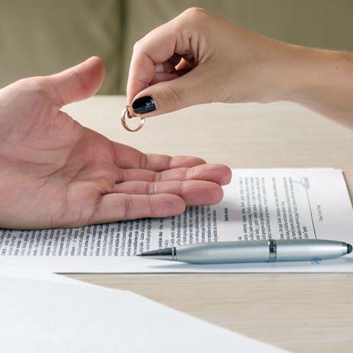 Illustration : Premier focus : Le nouveau divorce par consentement mutuel